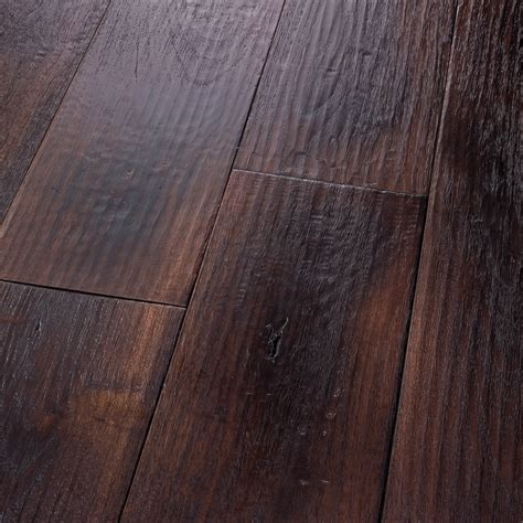 hand scraped hardwood floors creative home decoration