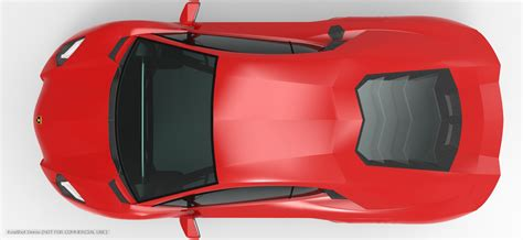 lamborghini top surface modeling of panels lamborghini aventador