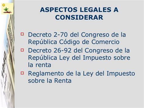 ley de impuesto sobre la renta isrl slideshare share the knownledge seminario implicaciones fiscales i y ii