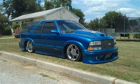 2001 S10 Blazer Xtreme by 2001 Chevrolet S10 Blazer Xtreme 6 700 100381657