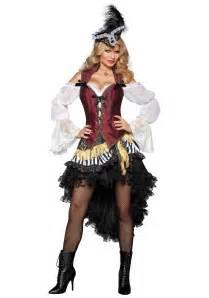 high seas pirate costume