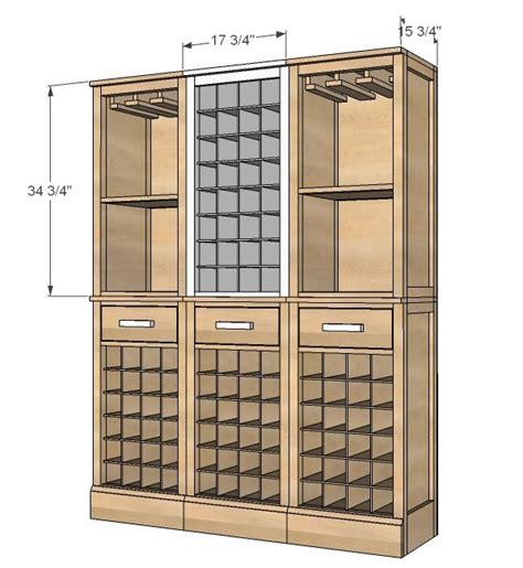 Dining Room Hutch Building Plans Diy Dining Room Hutch Plans 28 Images Woodwork