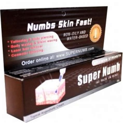 numbing tattoo cream painless tattoos with numbing tattoos win