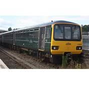 British Rail Class 143  Wikipedia