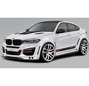 Bmw X6 Tuning Wallpapers Images Photos