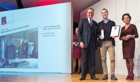 Brunner Scheitholzkessel Preis by Biomassekessel Mit Designpreis Ausgezeichnet Sonnewind W 228 Rme