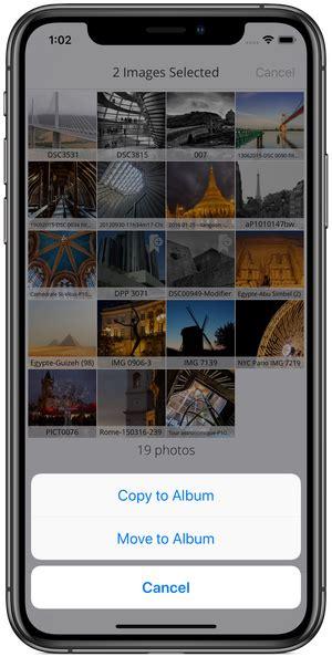 news  piwigo mobile apps  android  ios