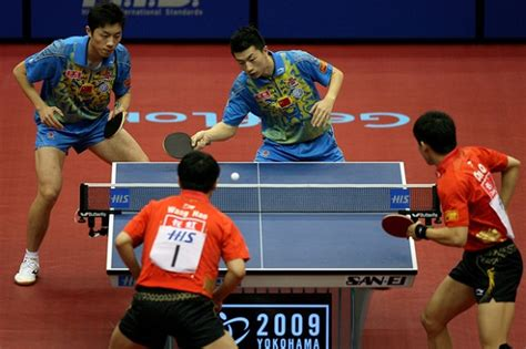 7 Sports That Shouldnt Be In The Olympics by Shouldn T Table Tennis Realclearsports