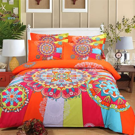 bright colorful bedding sets bedding sets caring by martha stewart atzine