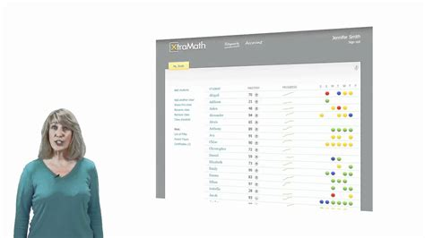 About the XtraMath Progress Reports - YouTube Xtramath.org Sign In