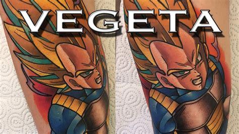 download dragon ball z tattoo vegeta danielhuscroft com