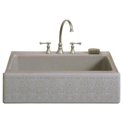 kitchen sink 33x22 kohler kitchen sinks dickinson undermount cast iron 33x22 125x8 75 4 kitchen sink in black