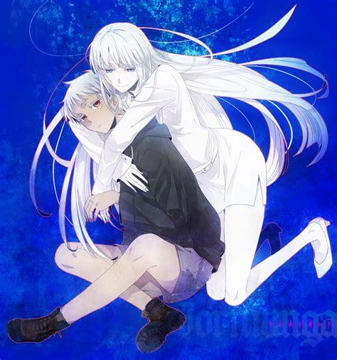 Koko Azzahir Blue Series jormungand 1144704 zerochan