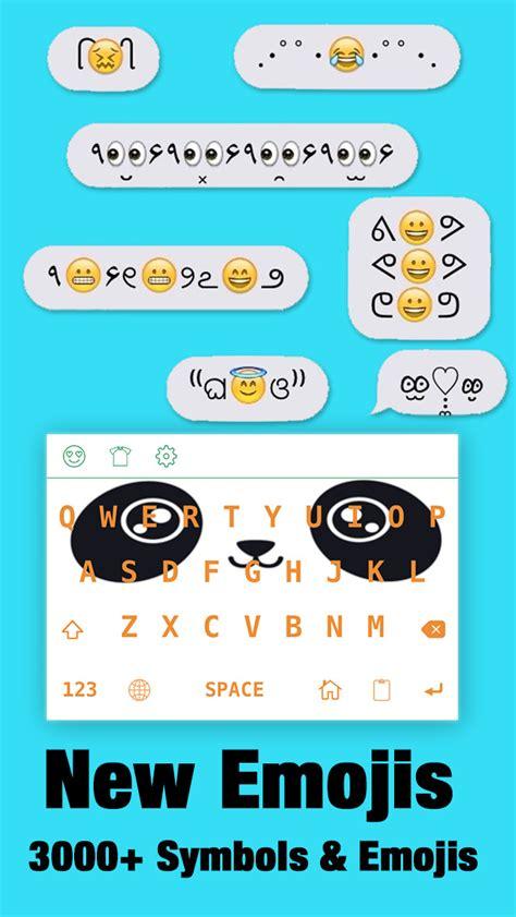iphone emoji themes app shopper new emoji free emoji keyboard with kawaii