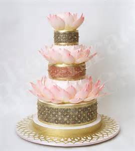 Lotus Cake Wedding Wish List Wednesday Ben Israel Cakes Simple