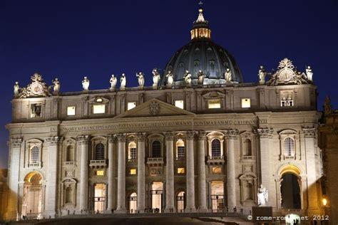 orari cupola san pietro basilica san pietro visita di roma