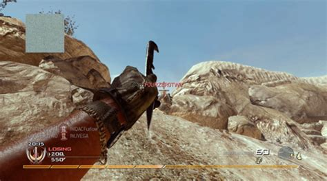 call of duty throwing knife throwing knife mw2