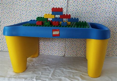 and duplo table 11 13 sold duplo block table mega bloks