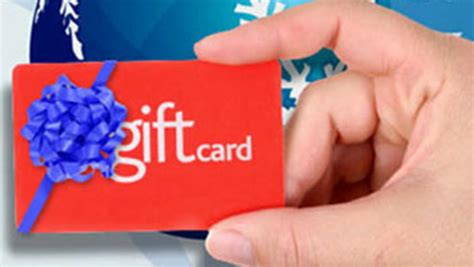 10 most popular holiday gift cards cbs news