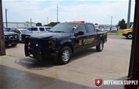 ford defender f 150 ssv special service vehicle