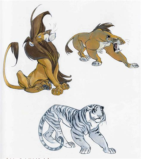 cat characters character and creature design notes wendling s cats