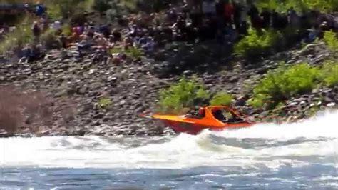 idaho boat races jet boat race riggins idaho 2015 youtube
