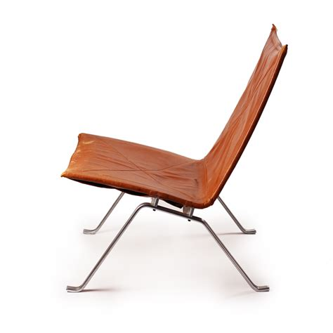 Low Seating Chairs - low chair model pk22 1956 171 20thcdesign