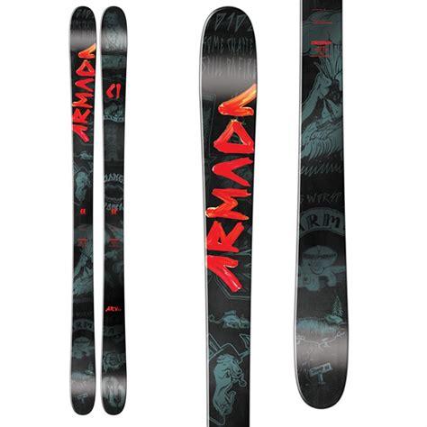 armada arv armada arv 86 skis 2017 evo