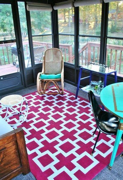 Painting An Outdoor Rug How To Paint An Indoor Outdoor Rug How To Paint Outdoor Rugs And Indoor Outdoor