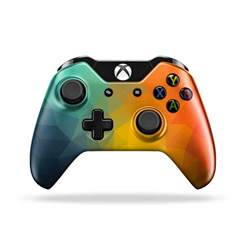 colored xbox one xbox one controller colorful