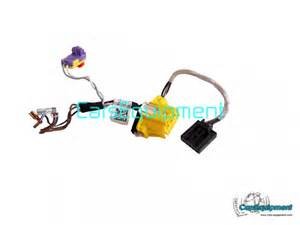 oem 5ja971584 multifunction airbag wiring wire loom for skoda yeti rapid superb 2 facelift