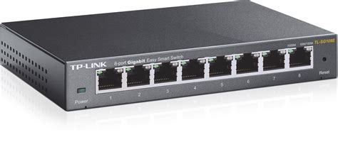 Tp Link Tl Sg108e Switch 8 Port Gigabit Easy Smart tp link tl sg108e 8 port gigabit easy smart switch liconet