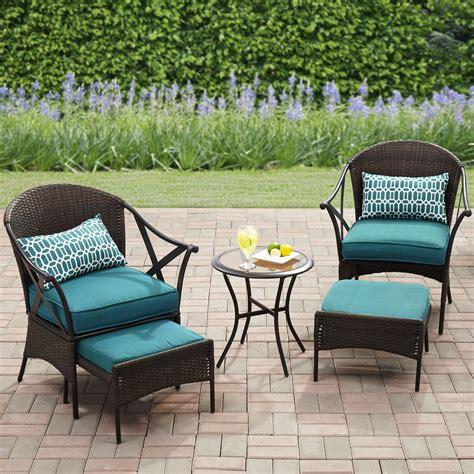 outdoor furniture pieces  walmart