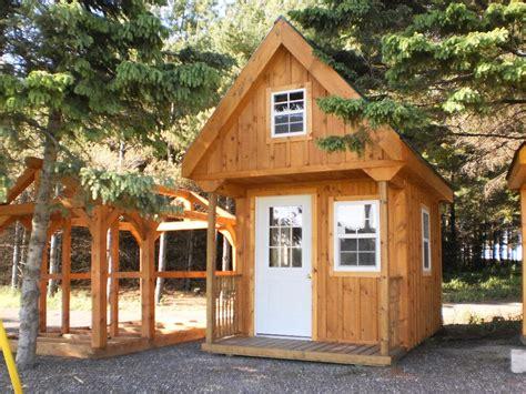 Bunkie Cabin by Custom Built Prefab Bunkies And Cabins Bunkies Ca Bunkies Cottages Cabins And