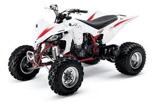 atv yamaha atvsport 2004 line up