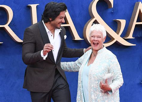 what products to use to get judi dench hair what products to use to get judi dench hair dame judi
