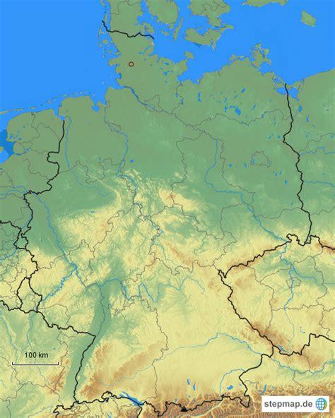 deutsches büro grüne karte telefonnummer gro 223 landschaften deutschland susi31 landkarte f 252 r