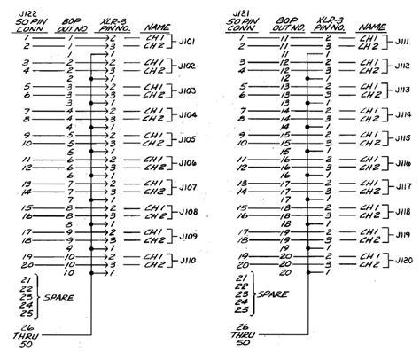 telex intercom wiring diagram 28 images 6 pin telex