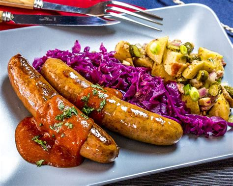 bratwurst and cabbage beer braised brats and cabbage