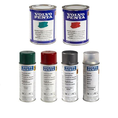 volvo penta engine paint volvo penta touch up paint don morton marine