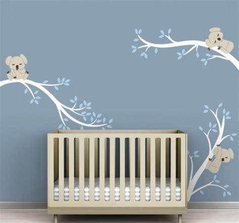 decoration murale bebe chambre chambre bebe deco murale