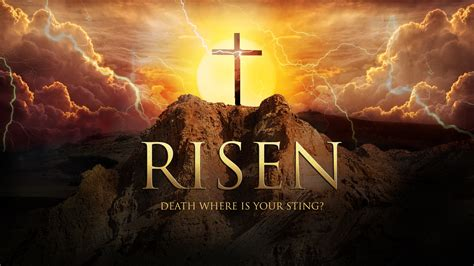 easter sunday jesus resurrection happy easter jesus resurrection risen hd wallpaper desktop