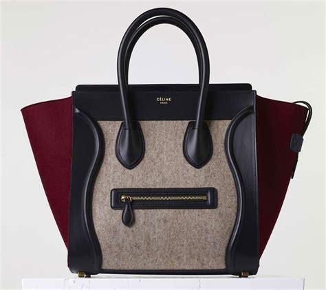 Bag In Bag Celinemk Bag Organizer check out the c 233 line fall 2015 handbag lookbook purseblog