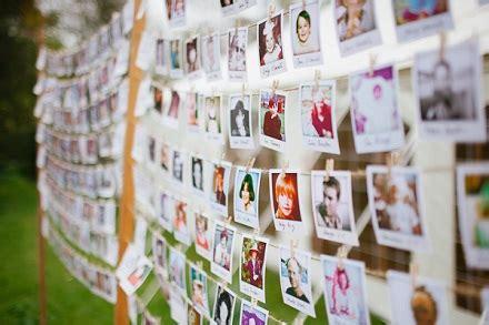 Wedding Aisle Of Memories by 10 Ideias Inovadoras Para Sua Festa De Casamento Papel