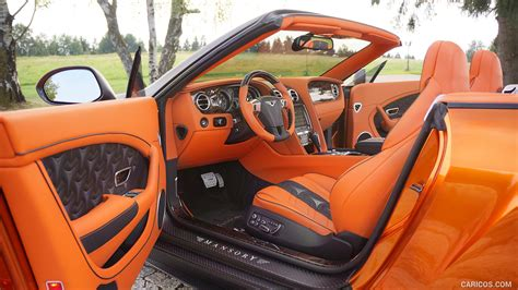 mansory bentley interior 2016 mansory bentley continental gt convertible interior