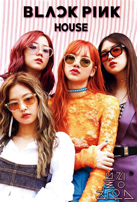blackpink variety show eng sub blackpink house watch full episodes for free on wlext