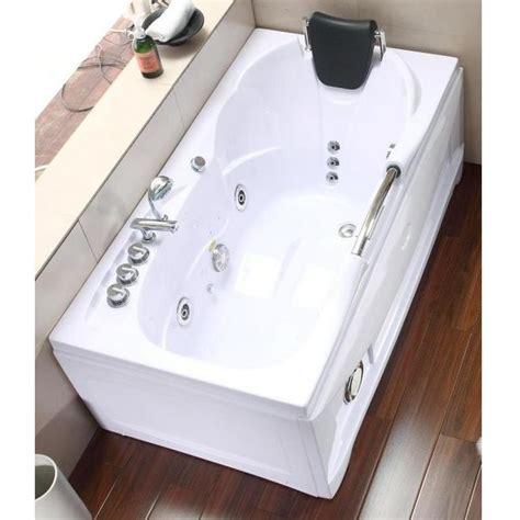 bagni con vasche idromassaggio vasca idromassaggio da bagno 153x85 con 9 getti pr