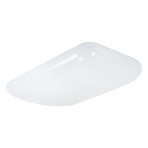 Replacement Diffuser For Light Fixture Lithonia Lighting 1 5 Ft X 2 Ft White Acrylic Replacement Diffuser For 10641 Litepuff Series