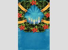 Advent Candles Bulletin Template | Christmas Bulletins Jpeg Clip Art Free Images