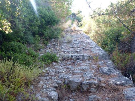 Kamamata Trail kalamata st 228 dte auf dem festland tourismus photopedia griechenland fotos artikel